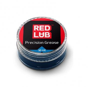 Смазка для катушек REDLUB Precision Grease 10 мл в интернет магазине Rybaki.ru