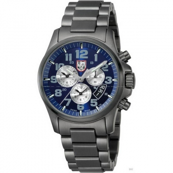 Наручные часы LUMINOX ATACAMA CHRONO ALARM A.1844