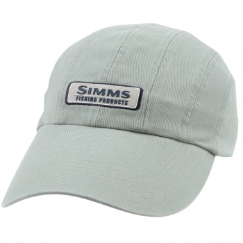 Кепка SIMMS Double Haul Cap цв. Mantis
