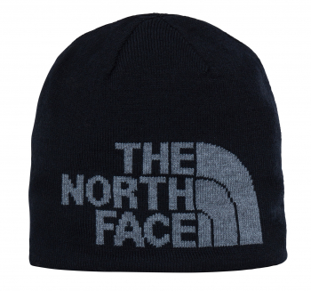 Шапка THE NORTH FACE Highline Beanie цв. black