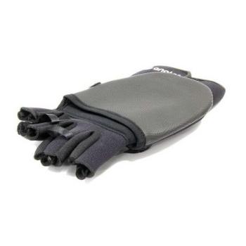 Перчатки ANGLER Neoprene беспалые