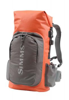 Рюкзак SIMMS Dry Creek Backpack 45 л цв. Bright Orange в интернет магазине Rybaki.ru