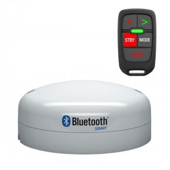 Пульт LOWRANCE WR10 AutoPilot remote and base station