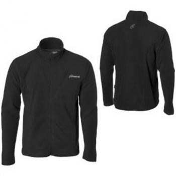 Куртка CLOUDVEIL Traverse Jacket флис цвет Black