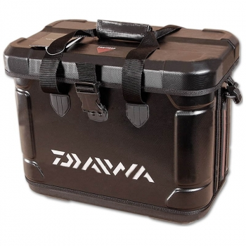 Термосумка DAIWA PV HD COOL BAG 28(A) BK в интернет магазине Rybaki.ru