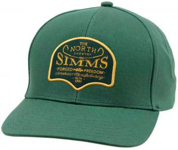 Кепка SIMMS Northbound Cap цв. Evergreen в интернет магазине Rybaki.ru