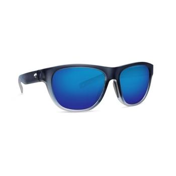 Очки поляризационные COSTA DEL MAR Bayside 580G р. M цв. Bahama Blue цв. ст. Blue Mirror