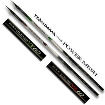 Удилище с кольцами DAIWA PM-VS70 BOLO STRONG
