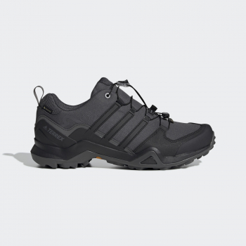 Кроссовки ADIDAS Terrex Swift R2 GTX цвет Grey Six / Core Black / Grey Four