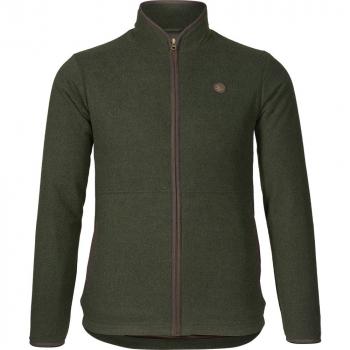 Куртка SEELAND Woodcock Advanced Fleece цвет Classic Green