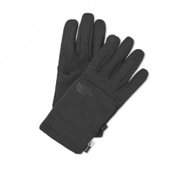 Перчатки THE NORTH FACE Men's Etip Recycled Gloves цвет Black
