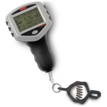 Весы RAPALA RTDS-50 Весы электронные Touch Screen (25 кг) в интернет магазине Rybaki.ru