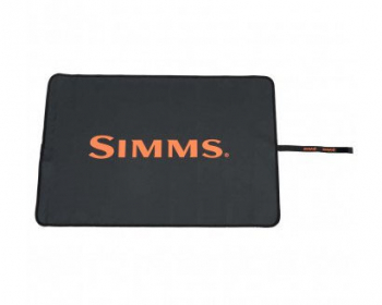 Мат SIMMS Guide Change Mat цв. Black