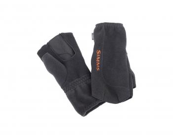 Перчатки SIMMS Headwaters No Finger Glove цвет Black