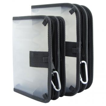 Кейс DAIICHISEIKO Egi Rack Mini V2 20,5 х 14,5 х 6,3 см в интернет магазине Rybaki.ru
