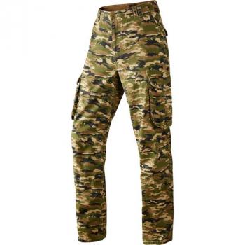 Брюки SEELAND Feral Trousers цвет Camo