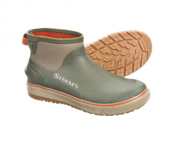 Полусапоги SIMMS Riverbank Chukka Boot цвет Loden