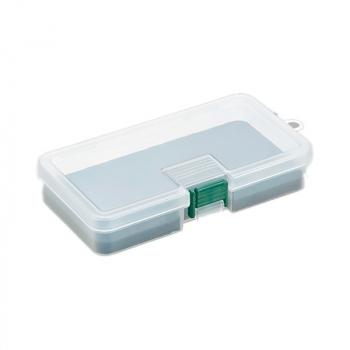 Коробка MEIHO Slit Form Case M цв. прозрачный