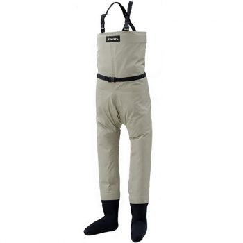 Вейдерсы SIMMS Kids Stockingfoot Waders цвет Sage в интернет магазине Rybaki.ru