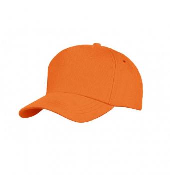 Бейсболка RISERVA оранжевая (один размер) в интернет магазине Rybaki.ru