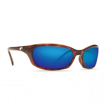 Очки поляризационные COSTA DEL MAR Harpoon W580 р. L цв. Tortoise цв. ст. Blue Mirror Glass