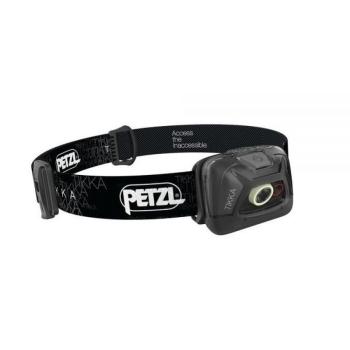 Фонарь налобный PETZL Tikka черный в интернет магазине Rybaki.ru