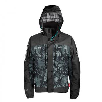 Куртка FINNTRAIL Shooter 6430 CGy цвет Камуфляж / Серый