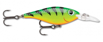 Воблер RAPALA Ultra Light Shad 4 см цв. FT