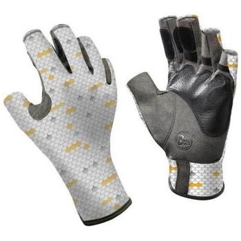 Перчатки рыб BUFF Pro Series Angler