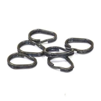 Кольцо заводное HITFISH Egg Split Ring № 2 (13 шт.)