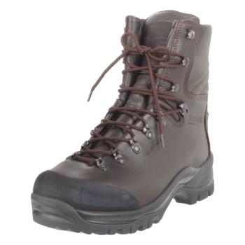 Ботинки горные KENETREK Terrane