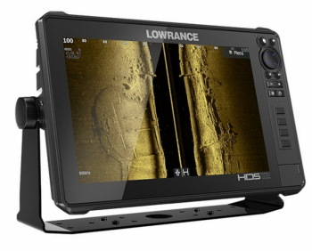 Экран сенсорный LOWRANCE HDS-12 LIVE with Active Imaging 3-in-1 ROW