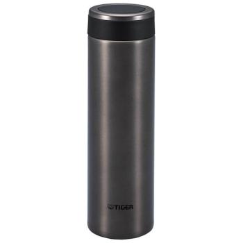 Термос TIGER MMW-A060 Carbon Black 0,6 л цв. Черный в интернет магазине Rybaki.ru