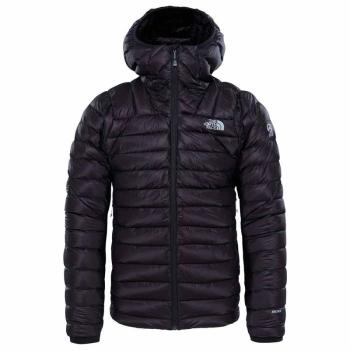 Куртка THE NORTH FACE Men's L3 Summit Series Down Jacket цвет Black