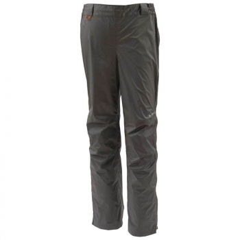 Брюки SIMMS Hyalite Rain Pant цвет Dark Gunmetal