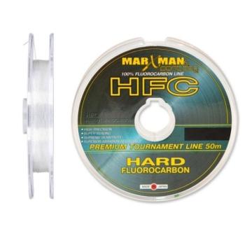 Флюорокарбон PONTOON 21 Marxman HFC 50 м 0,148 мм в интернет магазине Rybaki.ru