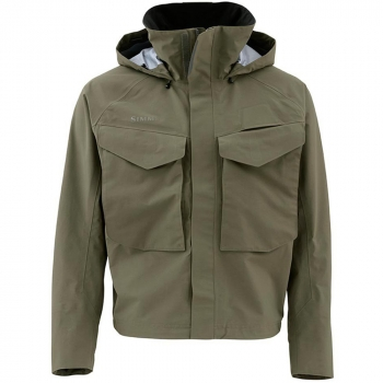 Куртка SIMMS Guide Jacket цвет Loden в интернет магазине Rybaki.ru