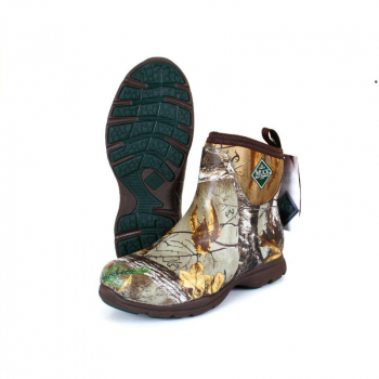 Сапоги MUCKBOOT Arctic Excursion Ankle цвет камуфляж