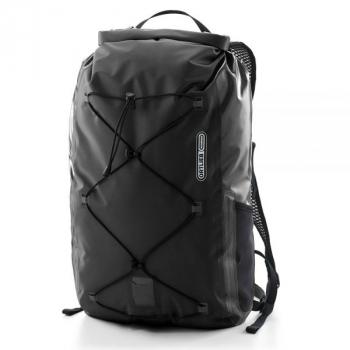 Герморюкзак ORTLIEB Light-Pack Two 25L цв. black в интернет магазине Rybaki.ru