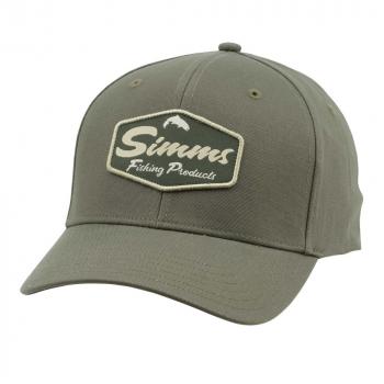 Кепка SIMMS Classic Ball Cap цв. Olive