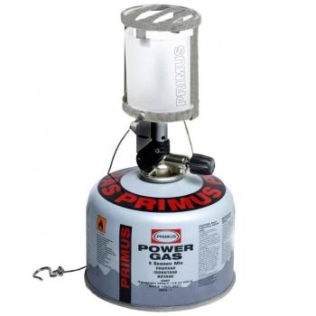 Фонарь газовый PRIMUS Micron Lantern Glas в интернет магазине Rybaki.ru