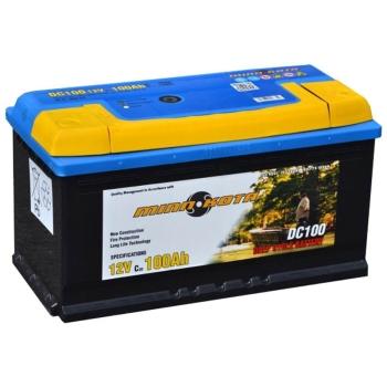 Аккумулятор MINN KOTA MK-SCS100 (100 А·ч MK-DC100)
