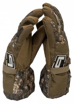 Перчатки BANDED White River Insulated Gloves цвет Timber