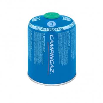 Картридж газовый CAMPINGAZ CG CV470 Plus (клапанного типа, 20% пропан, 80% бутан) в интернет магазине Rybaki.ru