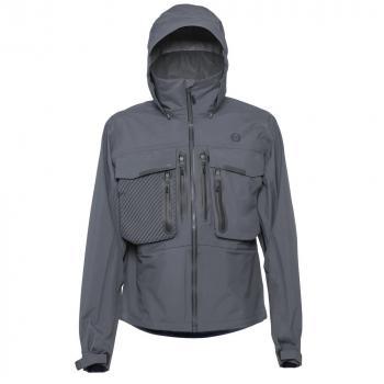 Куртка FHM Brook цвет серый