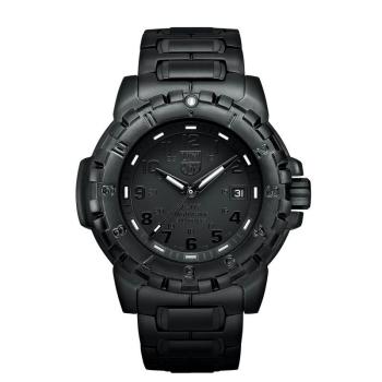 Наручные часы LUMINOX Nigthawk Blackout A.6402.BO в интернет магазине Rybaki.ru