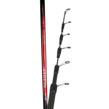 Удилище болонское OKUMA Target 5,5 м тест 2 - 25 г