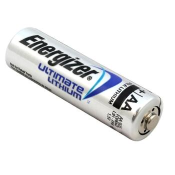 Батарейка ENERGIZER Ultimate Lithium FR06 AA FSB2 в бл.2 в интернет магазине Rybaki.ru
