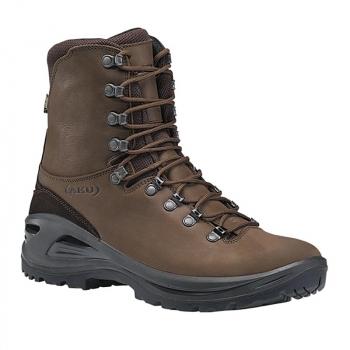Ботинки охотничьи AKU Forcell GTX цвет Brown в интернет магазине Rybaki.ru
