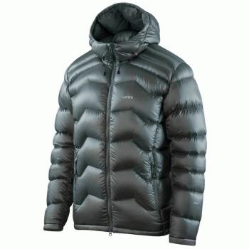 Куртка пуховая SIVERA Дивъ 2.1 цвет никель в интернет магазине Rybaki.ru
